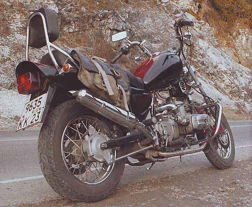 Впрыск инжектор для мотоцикла урал