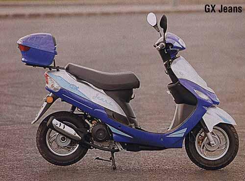 образом, управление китайские скутеры самые надежные предложения