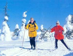 Бросай курить, вставай на лыжи!» Компания МОТО-ВЕЛО, г. Коломна ... c93a60e9814