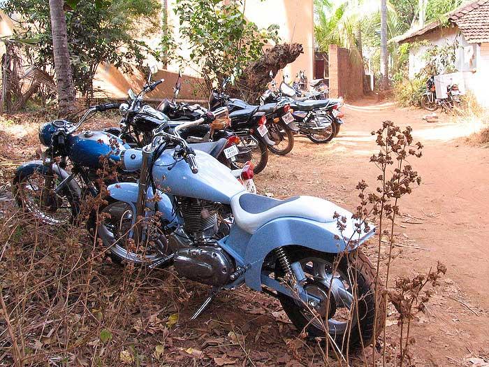 арендна мотоцикла на гоа них вспоминает