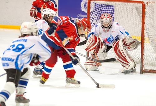 Детский хоккей хоккейная экипировка