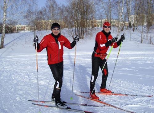 обильно на каком пульсе бегут соревнования лыжники проверенные