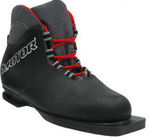 Ботинки Лыжные Дешево