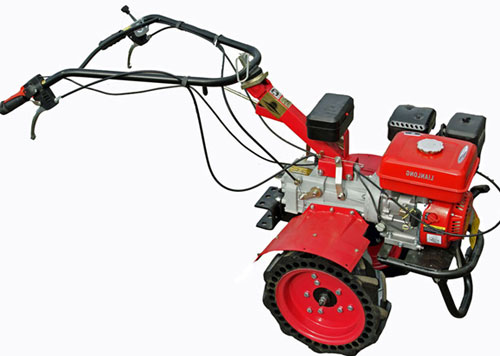 Навесное оборудование для дизельного мотоблока
