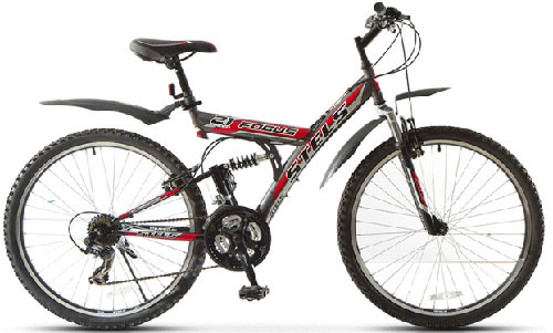 стелс велосипеды цены и фото