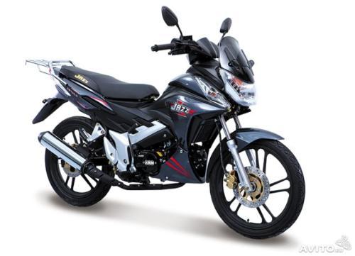 мотоциклы авм х-мото #6