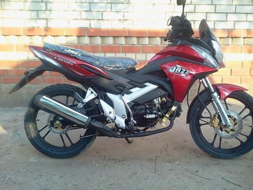 мотоциклы авм х-мото #1