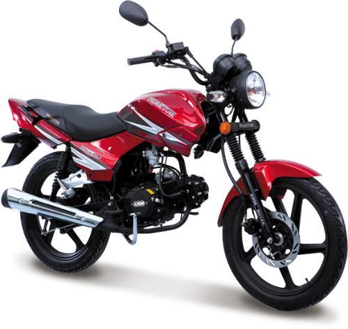 мотоциклы авм х-мото