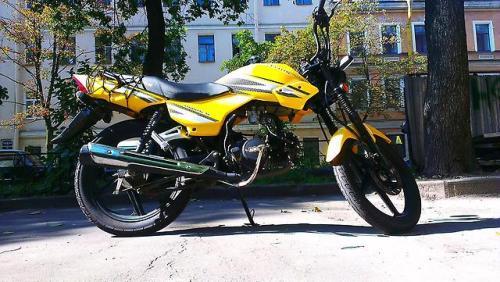 мотоциклы авм х-мото #9