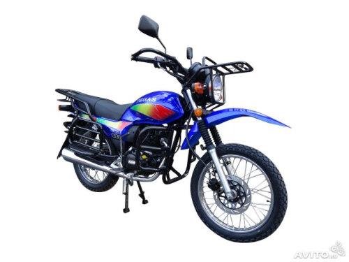 мотоциклы авм х-мото #3
