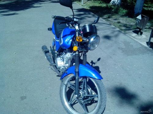 мотоциклы авм х-мото #5