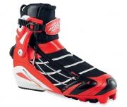 Беговые ботинки ATOMIC. Ботинки для беговых лыж, лыжные ботинки ... e70b6df4a69