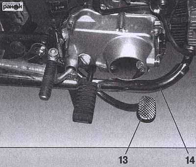 Кстати, мопеды Дельта тоже сделаны на основе Viper и данная схема.