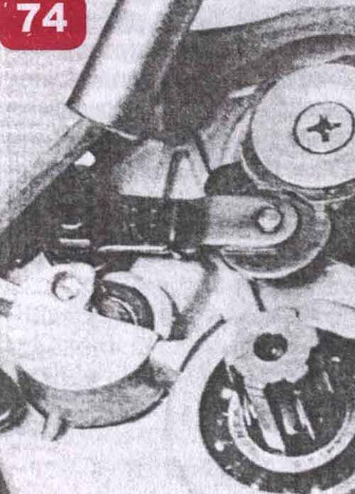 Инструкция к двигателю умз-5в