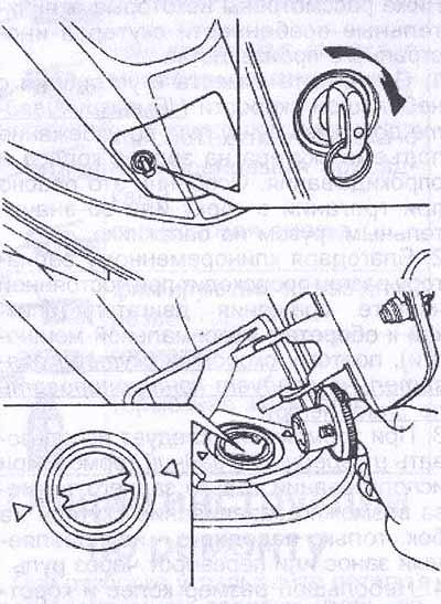 ремонт и эксплуатация honda lead
