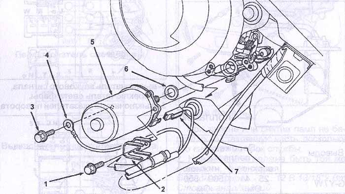Инструкция по устройству, техническому обслуживанию и ремонту.  Проверка угла опережения зажигания.