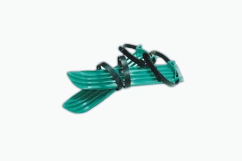 Крепления для мини лыж