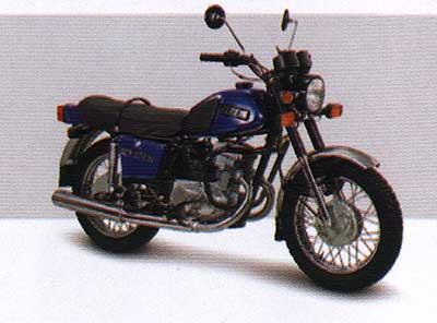 Каталог новых мотоциклов и скутеров