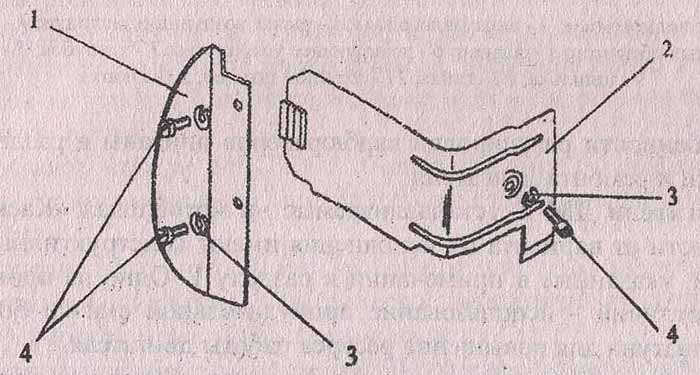 Двигатель. Система охлаждения.