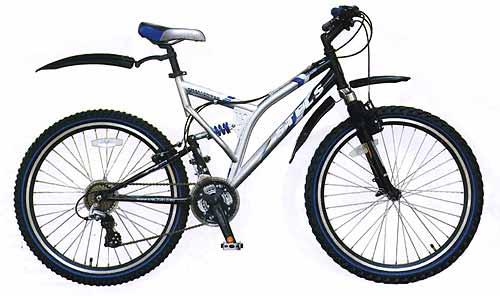 картинки горных велосипедов